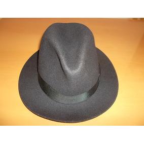 165bb0d74a220 Sombrero De Fieltro Para Hombre en Mercado Libre Argentina