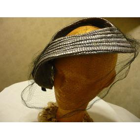14ecd5ece85b8 Antiguos Sombreros Para Dama Capelina en Mercado Libre Argentina