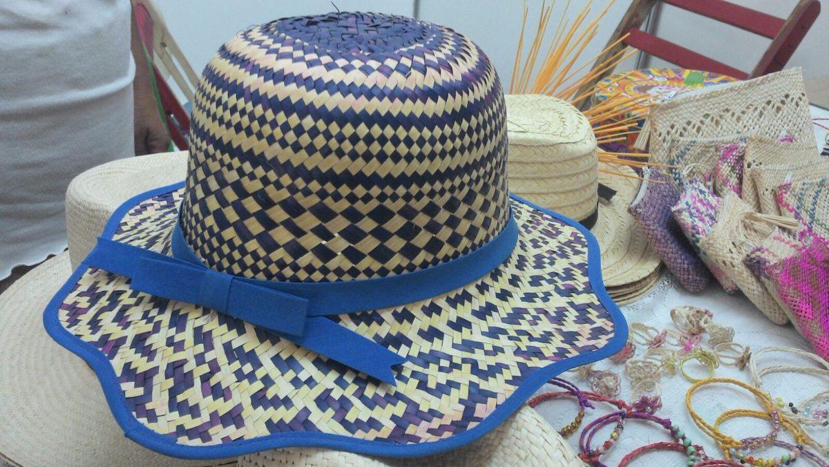 a78280bdadb9d Sombreros Artesanales De Jipi -   150.00 en Mercado Libre