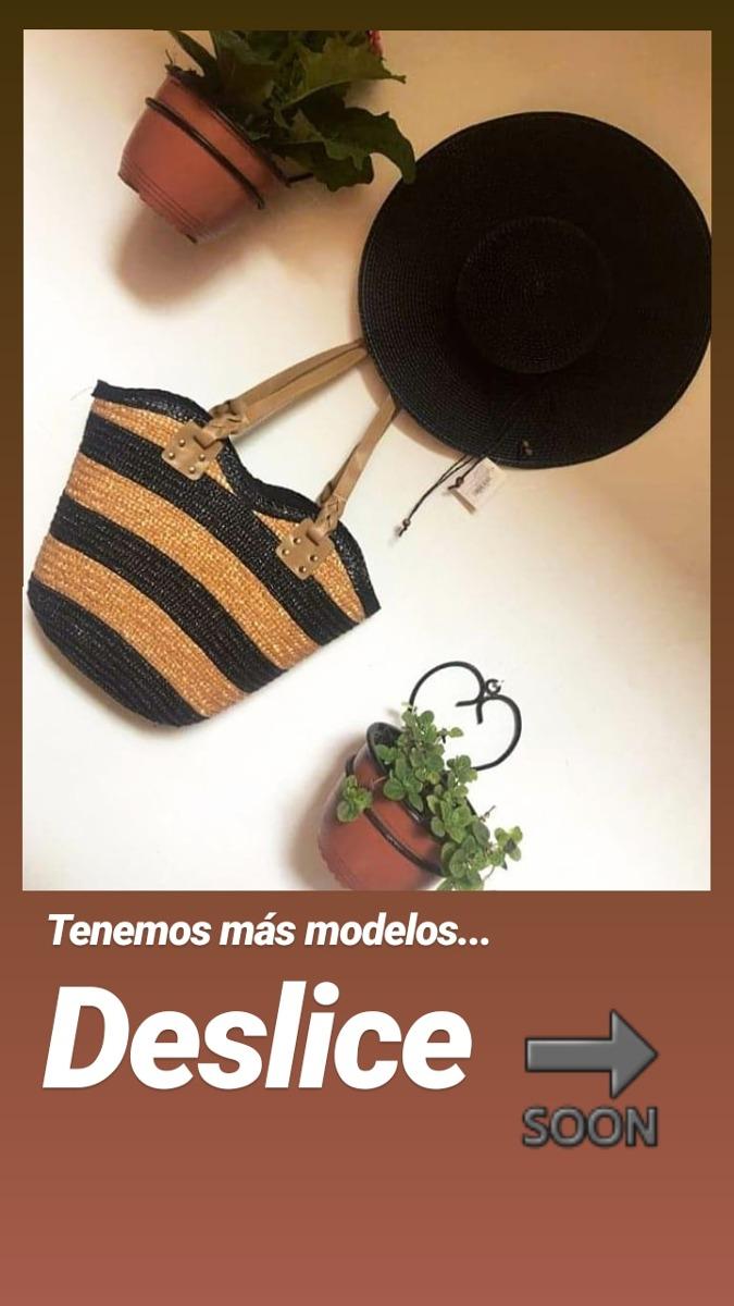 sombreros bolsos de mimbre paja strawbag cartera verano moda. Cargando zoom. 3d7ac119f94