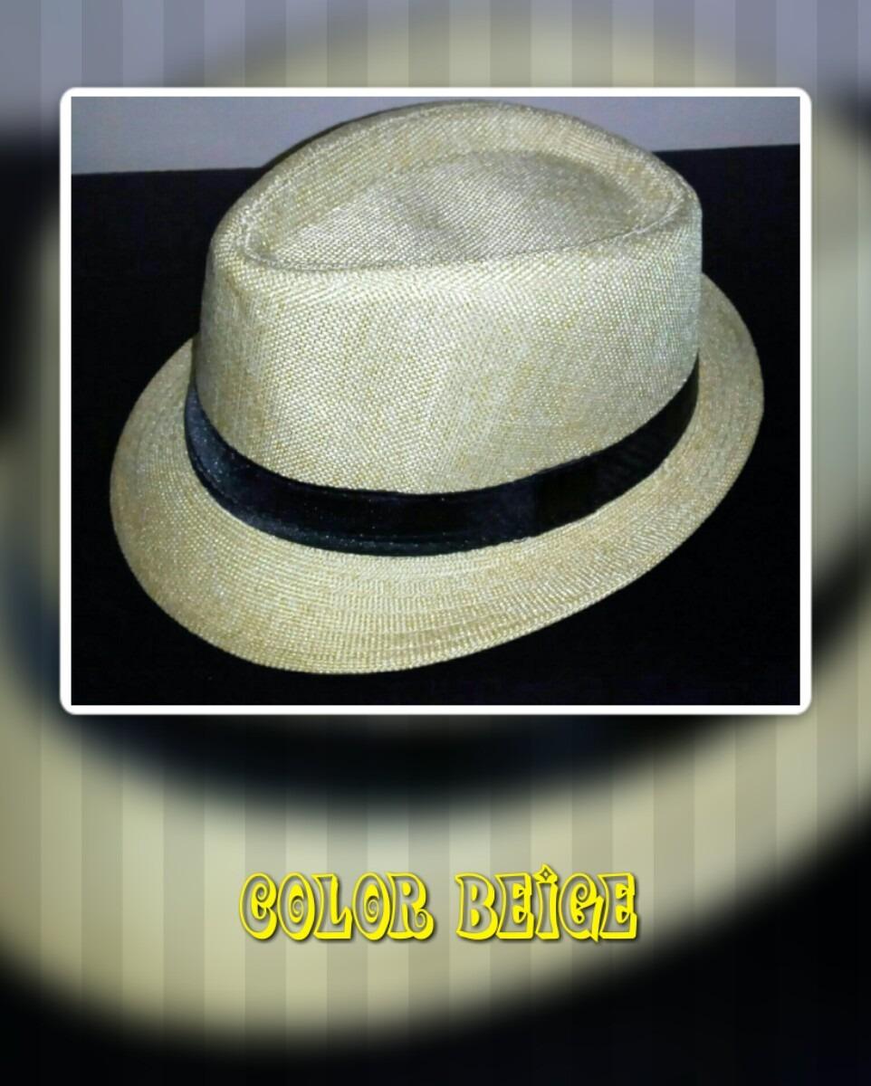 sombreros borsalinos tipo panameños. Cargando zoom. f6f5d7cf65a
