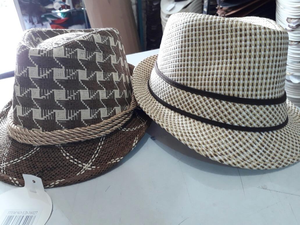 76dfb62f32e64 Sombreros Cortos -   17.000 en Mercado Libre
