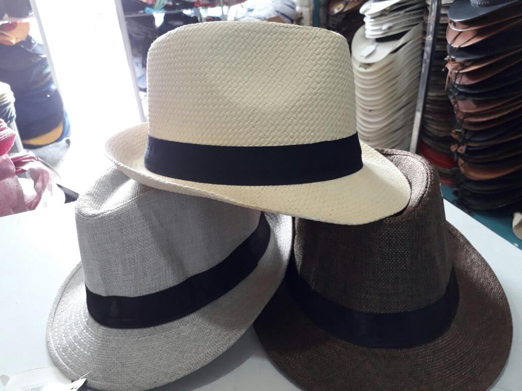 Sombreros Cortos -   17.000 en Mercado Libre 32da62d4bf6