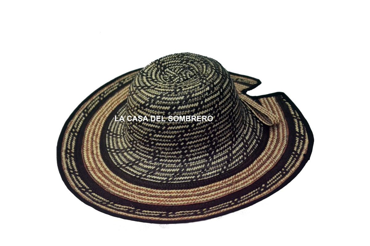 8805a989fe992 Sombreros Dama
