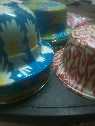sombreros de cotillon nuevos baratisimos superoferta carioca