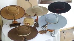 29fe713493fa9 Sombreros Huaso Marca Canadiense en Mercado Libre Chile