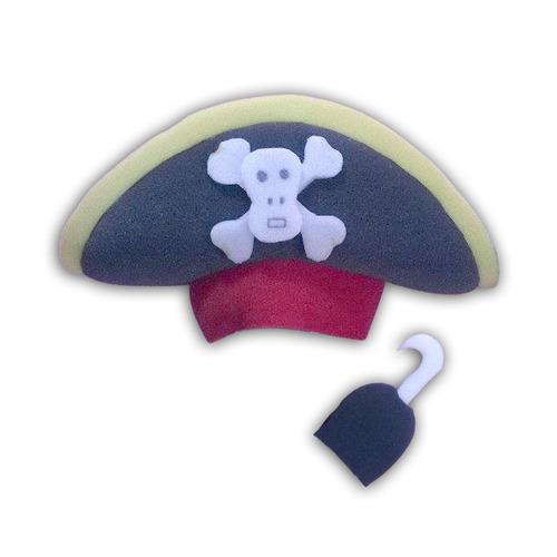 sombreros de hule espuma