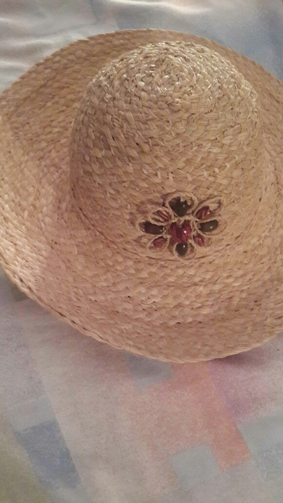 sombreros de moriche y cogollo. Cargando zoom. 5f0bff166ab