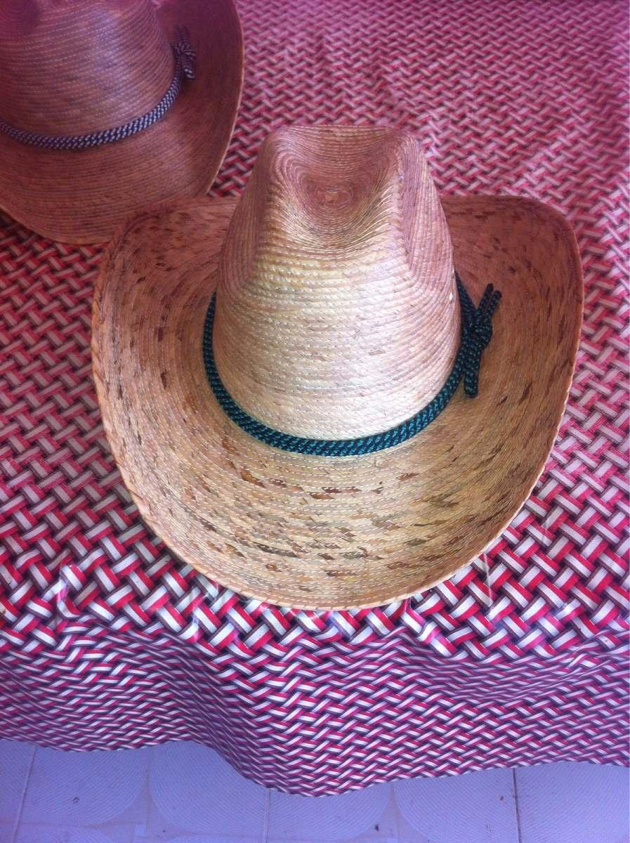 Sombreros De Palma Gallero 22d4431f330