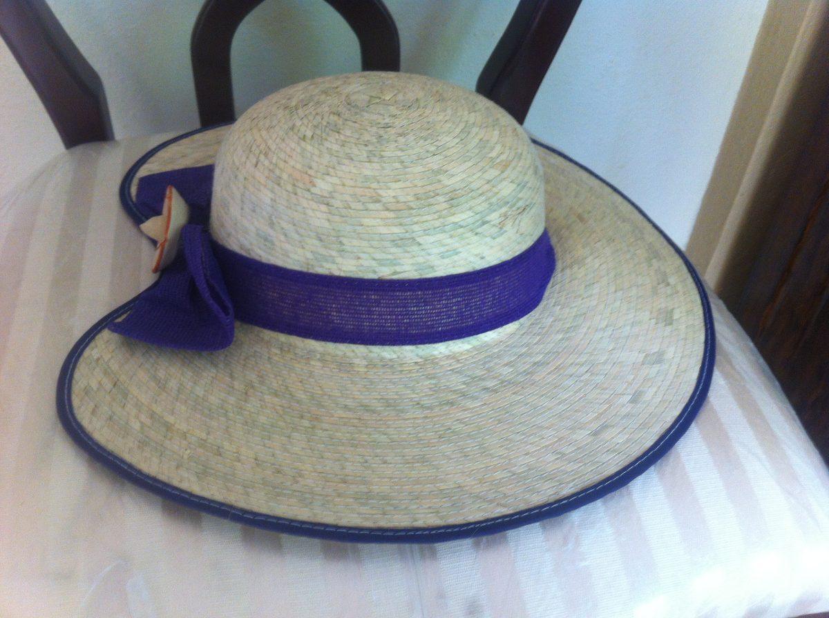 Sombreros de palma para dama en mercado libre jpg 1200x896 Sombreros de  palma para hombre d15ee6e74dc