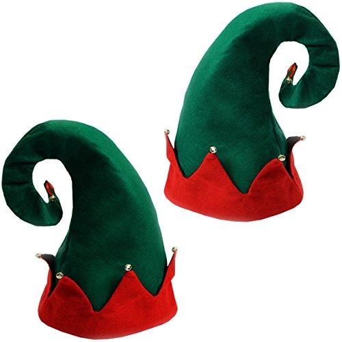 Sombreros Divertidos De Fiesta Sombrero De Navidad - Sombrer ... 15ec278e428
