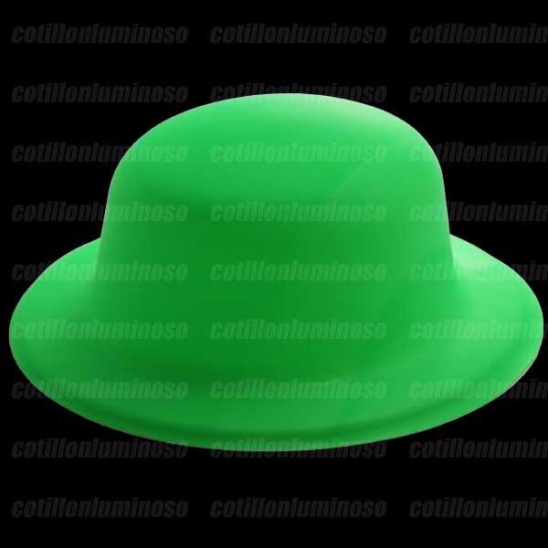 c8b429ac3e000 6 sombreros gorros bombin fluor carnaval cotillon luminos · sombreros  gorros cotillon luminos