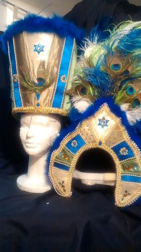 sombreros hora loca fabricación precios a convenir