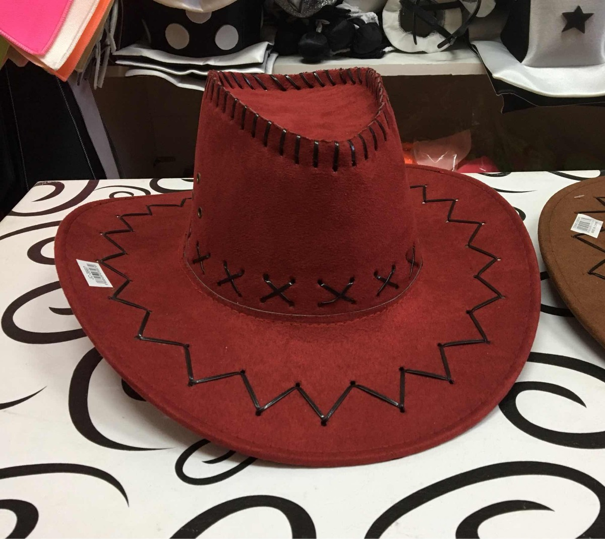 Sombreros Jessy   Woody (combo Toy Story) - Excelentes !!!! -   375 ... 49ab90dbe6b