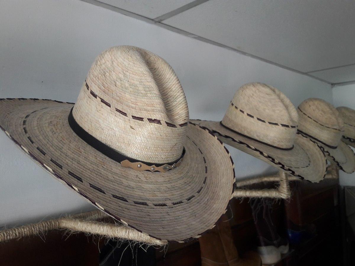 Sombreros Pajilla Vaqueros 1251a0a1e5a