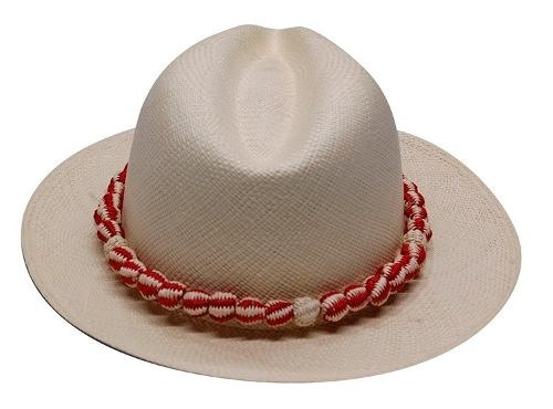 Sombreros Panama Hat O Paja Toquilla Tortugahat Beige Mujer ... 2b66a6cd2b2
