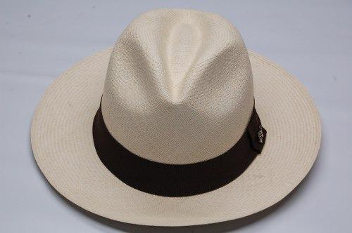 Sombreros Panama Hat O Paja Toquilla Tortugahat Biege -   24.990 en ... 6c3c158bc65