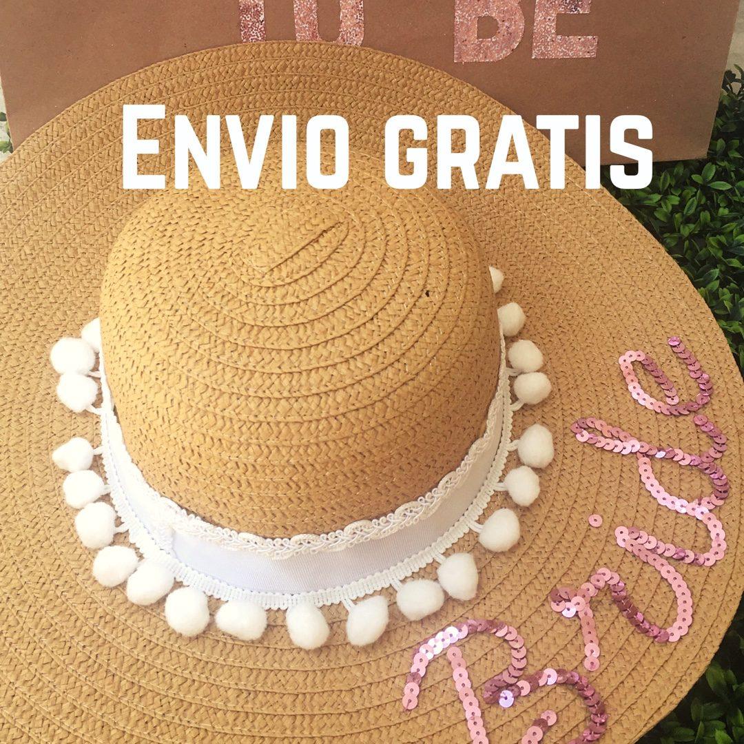 Sombreros Personalizados Playa b6979b0b347