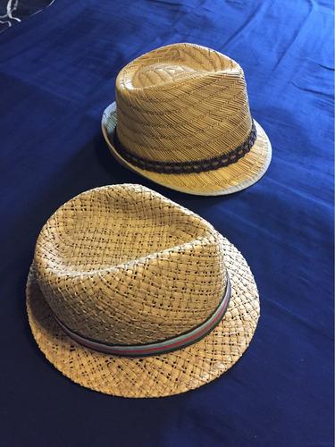 sombreros playeros