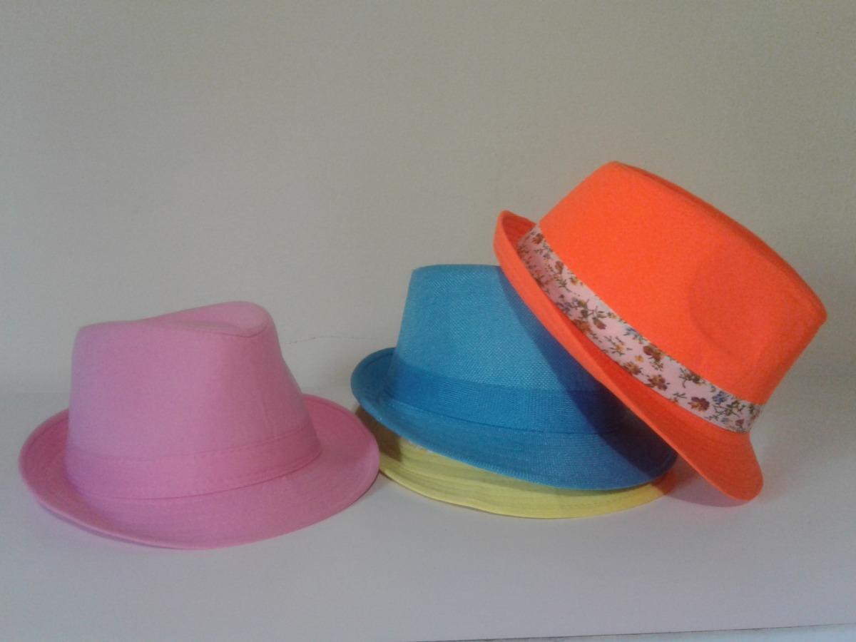 sombreros tipo borsalino. Cargando zoom. f84bb734dc2