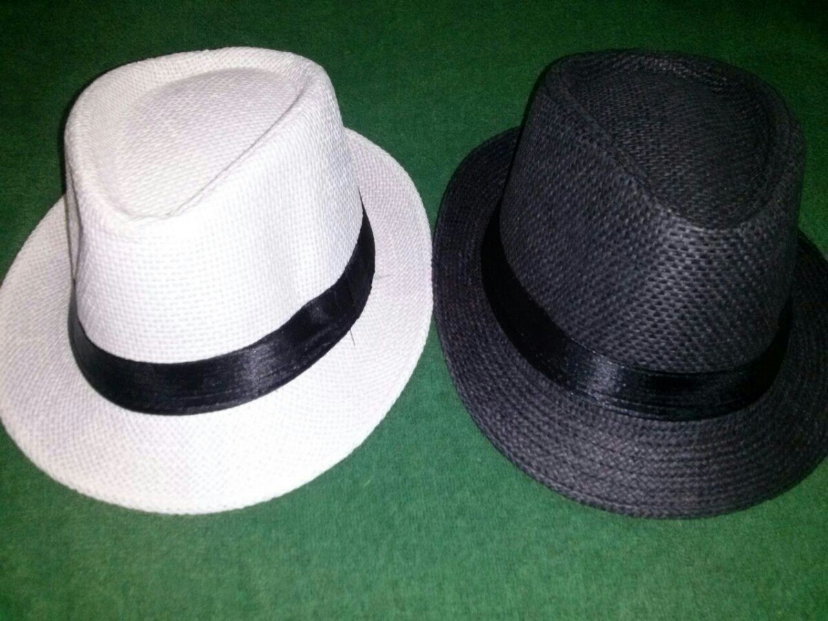 Sombreros Tipo Panameño 2df2ad589d8