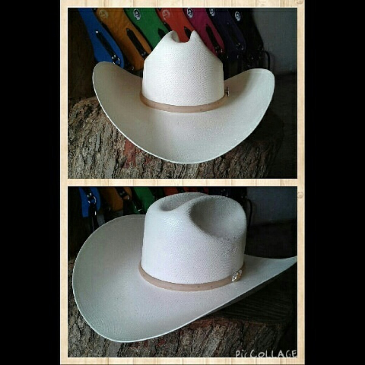 75a5071775ea6 Sombreros Vaqueros