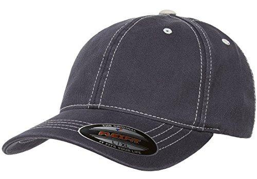 sombreros y gorras,flexfit original en contraste puntada..