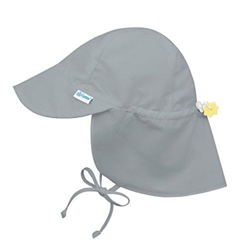 sombreros y gorras,yo juego. baby flap sombrero de natac..