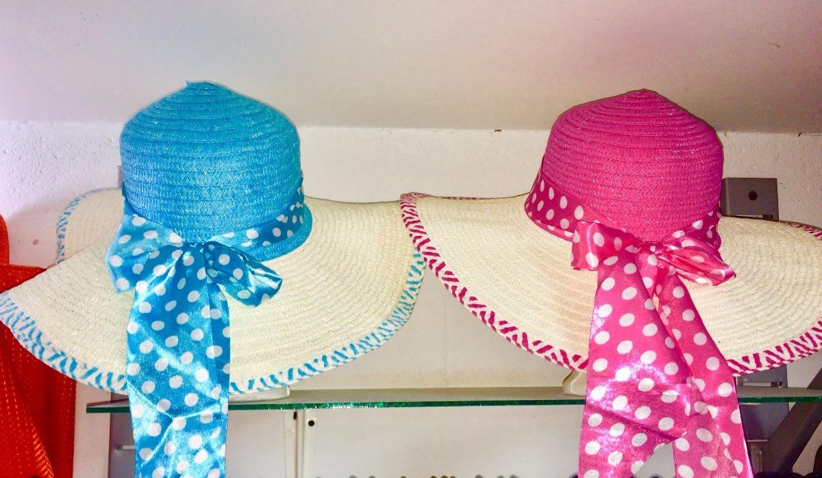 Sombreros Y Pavas ( Estilos Y Colores) -   35.000 en Mercado Libre ba31144ab16