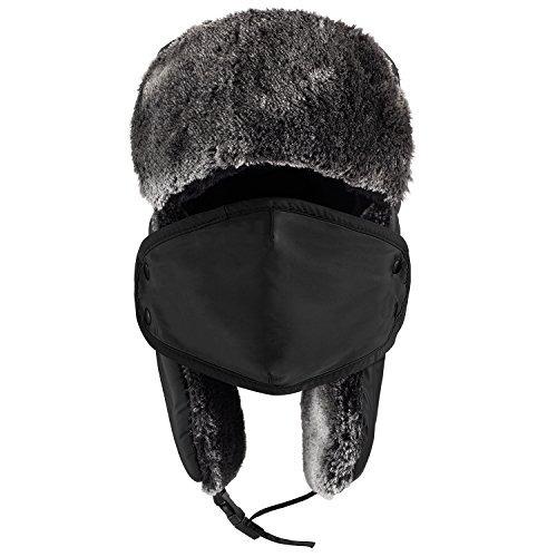 sombreros,mysuntown unisex invierno trooper sombrero som..