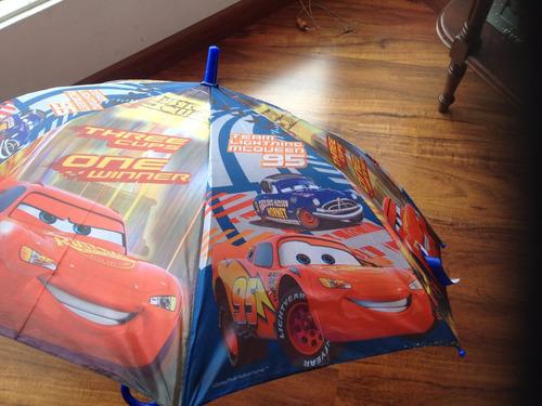 sombrilla cars