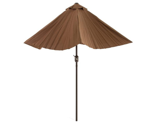 sombrilla de jardín holbox pm-3474513