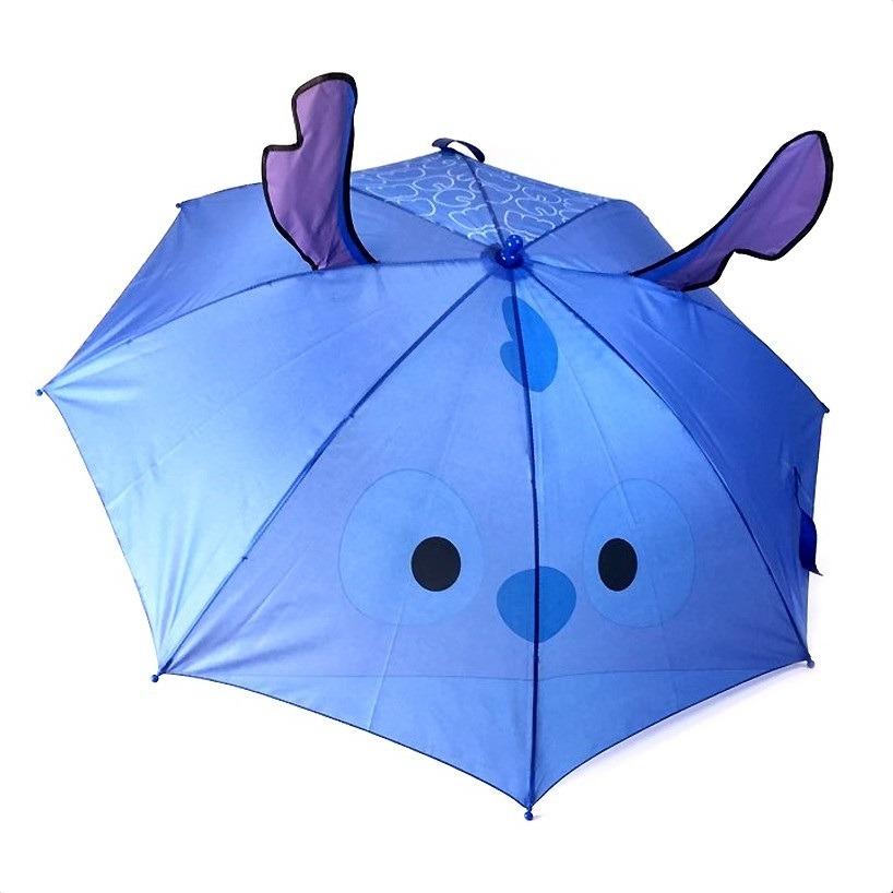estilo popular selección especial de boutique de salida Sombrilla Paraguas Disney Tsum Tsum Lilo Y Stitch Costplay