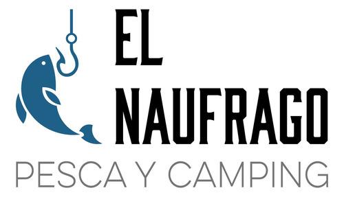 sombrilla playa waterdog 1.80m aluminizada protege rayos uv
