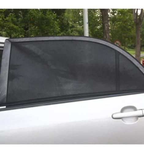 sombrilla ventana trasera (2) piezas/ tecnotiendar&r