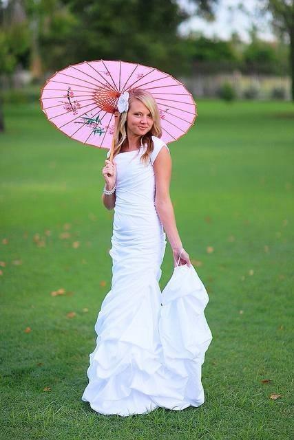 Sombrillas orientales chinas tela paraguas chino verano - Tela de paraguas ...