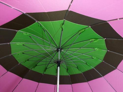 sombrillas y paraguas gotta