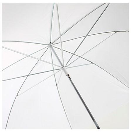 sombrinha difusora / suavisadora branca = 91 cm