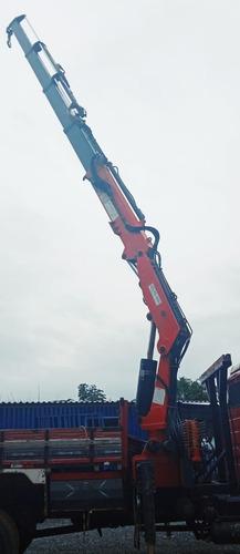 somente o munck- marca -  tm - modelo 45 tonano 2014
