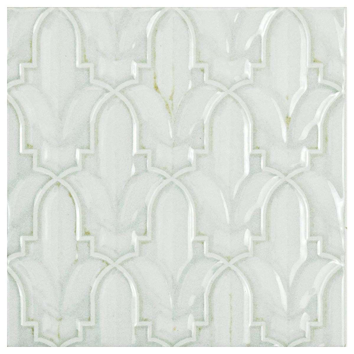 Somertile Wcalsdb Campo Lis Dcor Ceramic Wall Tile X 5875