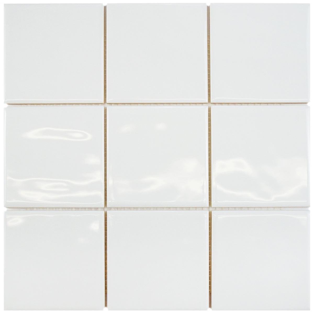 Somertile Wrc4twwi Torsio Square Ceramic Wall Tile 37