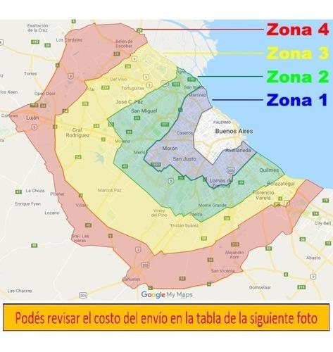 sommier 1 plaza½ 90 base piero corona caba gba gratis cuotas