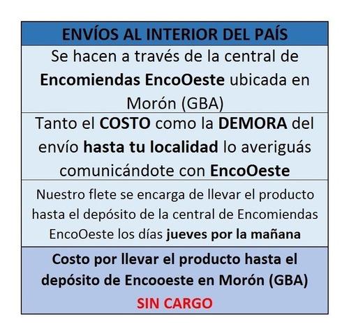 sommier 2 plazas 140x190x60 alta densidad 30 kg cannon exclusive pillow envío caba y gba gratis!!! cuotas sin interés!!!