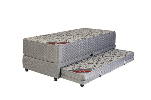 sommier + cama extra springwall s4 090x190