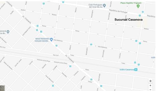 sommier + colchon resorte 1 plaza suavegom-piero preston 80