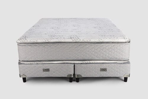 sommier y colchón piero montreaux pillow king 200x200