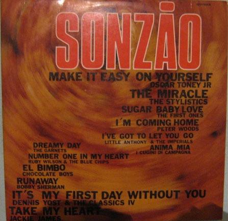 somzão - seleção - 1975