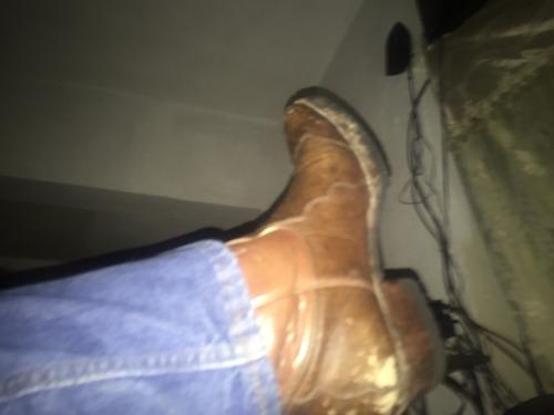 son botas montana