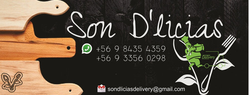 son d'licias delivery
