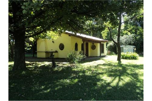 soñada casa quinta en el barrio los nogales